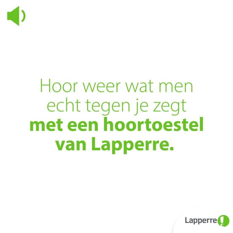 Lapperre BE (@LapperreBE)