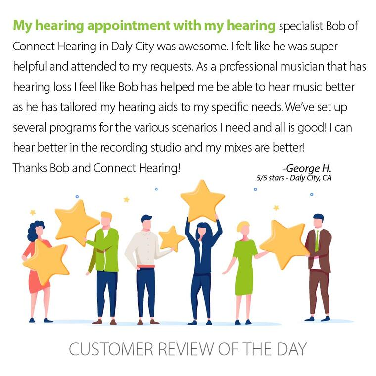 Connect Hearing (@connecthearingUS)