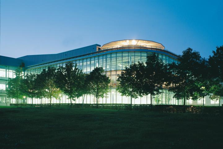 Sonova Phonak Headquarters